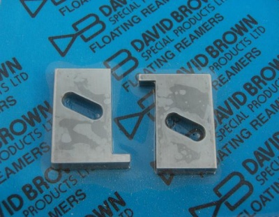 19.0mm - 20.6mm SL1 HSS BLADES for David Brown Reamers