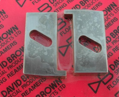 19.0mm - 20.6mm SL1 TCT BLADES for David Brown Reamers
