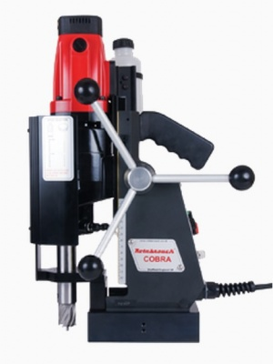 Cobra 110Volt Rotabroach Magnetic Drill